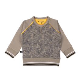 Noeser: Helly Sweater Earth