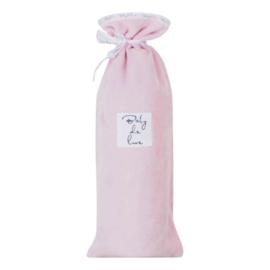 Baby Deluxe kruikzak roze