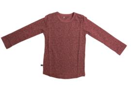 Noeser: Henny longsleeve shirt loop