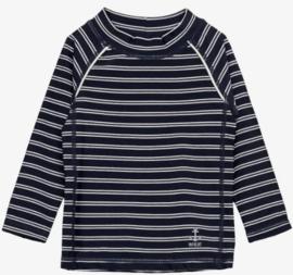 Wheat: Swim t-shirt Bokdan - marina