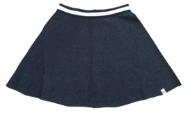 Nik & Nik: Indie Rachel skirt - Dark blue