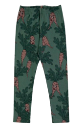 Dear Sophie: Parsley Green legging