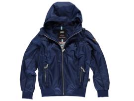 Carsjeans: Jacket Raquel - Navy