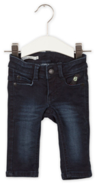 Imps&Elfs: 6-pocket slim stone dark- 4170072