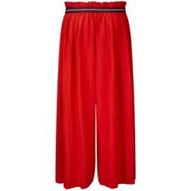 Retour Jeans: Broek Jet - Poppy Red