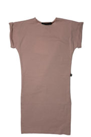 House of Jamie: Maxi Dress - Powder Pink