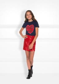 Nik & Nik: Curly Skirt Patent