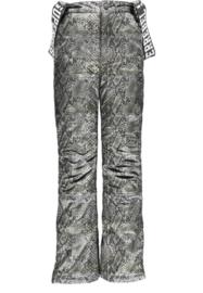 SuperRebel: Ski- Snowboardpants Snake 6683