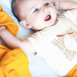 Kapoune: T-shirt Lemon