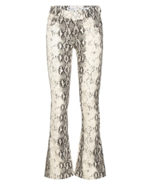 Indian Blue Jeans: Lola Flare Snake - Girls