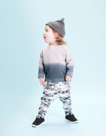 Little Man Happy Moutain High sweatpants - multi