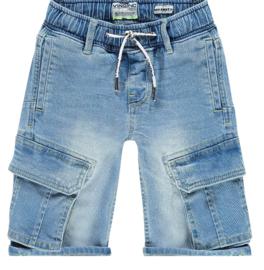 Vingino: Jongens Shorts Celdo - Light Vintage