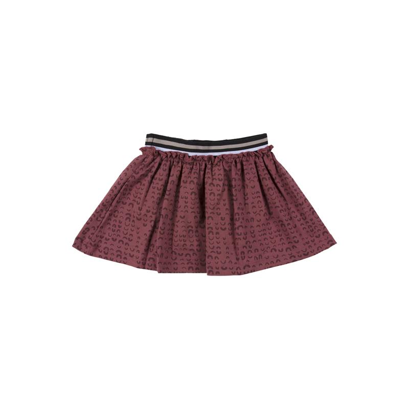 Noeser: Jade Skirt Loop