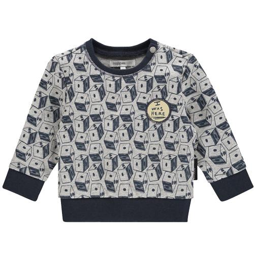 Noppies: Sweater ls Wemon aop