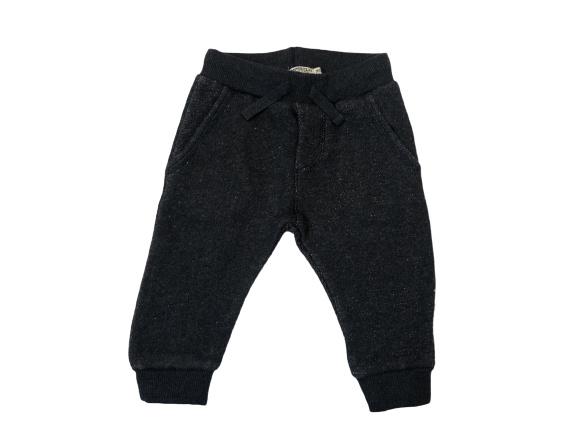 Imps&Elfs: Sweat pants donkerblauw melee  4160043