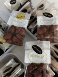 Zakjes truffels