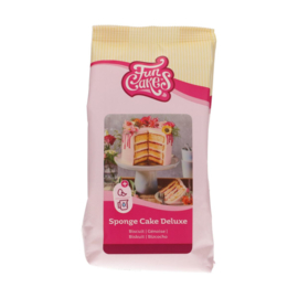 Funcakes/ Brand New Cake