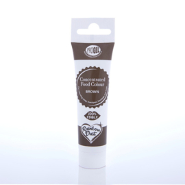 Progel concentrated colour Brown