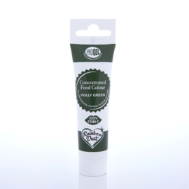 Progel concentrated colour Holly Green