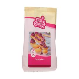 Funcakes mix voor Cupcakes 500 g
