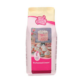 Funcakes mix voor Enchanted Cream 900 g
