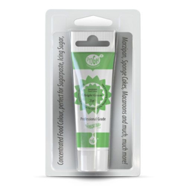 Progel concentrated colour Bright Green
