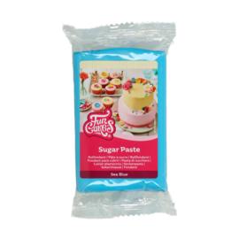 Funcakes rolfondant Sea Blue 250 g