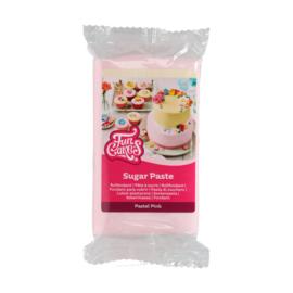 Funcakes rolfondant Pastel Pink 250 g