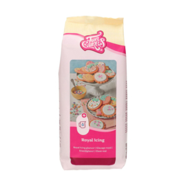 Funcakes mix voor Royal Icing 900 g