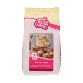 Funcakes mix voor Botercreme 500 g