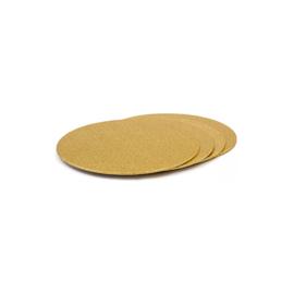 Decora cake board Ø 16 cm goud