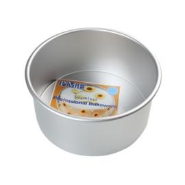 PME extra dep round cake pan Ø 12,5x10 cm