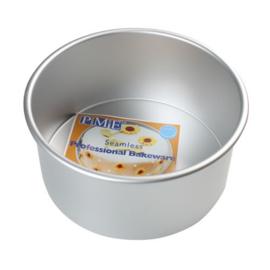 PME extra deep round cake pan Ø 25x10 cm