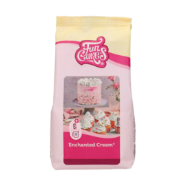 Funcakes mix voor Enchanted Cream 450 g
