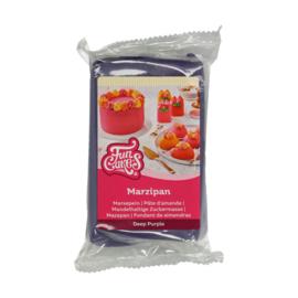 Funcakes marsepein Deep Purple 250 g