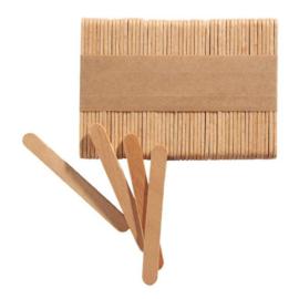 Silikomart popsicle sticks mini pk/100