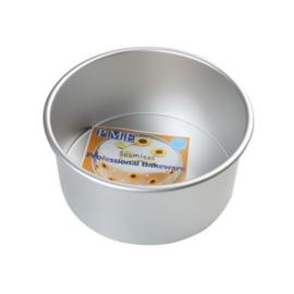 PME extra deep round cake pan Ø 10x10 cm