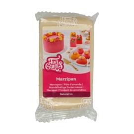 Funcakes marsepein Blank 1:4 rolkwaliteit 250 g