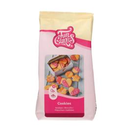 Funcakes mix voor Cookies 500 g