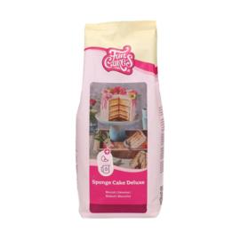 Funcakes mix voor Biscuit Deluxe 1 kg
