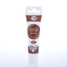 Progel concentrated colour Chestnut