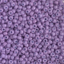 Miyuki rocailles 11/0 4486 Crocus Duracoat Opaque (10 gram)