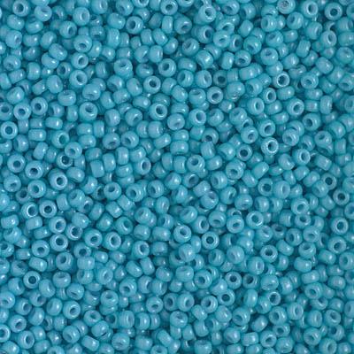 Miyuki rocailles 11/0 4478 Nile Blue Duracoat Opaque (10 gram)