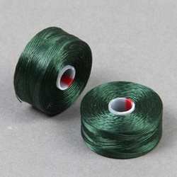 C-LON D - Dark Green