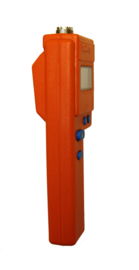 Delmhorst F-2000 Digitale vochtmeter voor hooi en stro