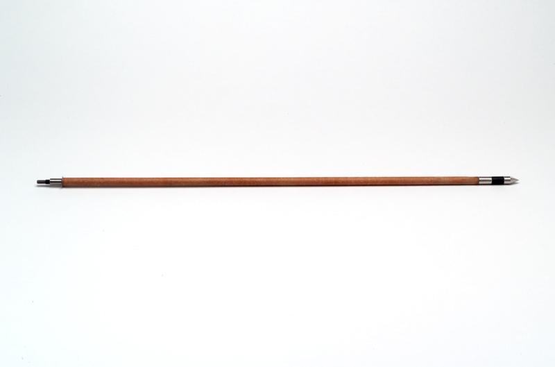 Delmhorst testpen 45cm voor handvat
