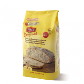 Original extra grof meergranen brood