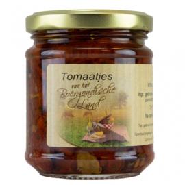 Zongedroogde tomaat
