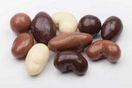 Luxe chocolade notenmix