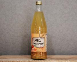 Landwinkel appel sinaasappel sap